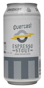 Overcast Espresso Stout