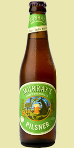 Murray's Pilsner