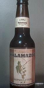 Kalamazoo Hopsoulution Ale