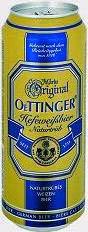 Original Oettinger Hefeweissbier