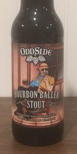 Bourbon Baller Stout