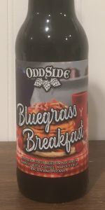 Bluegrass Breakfast Stout