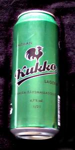 Kukko Lager III