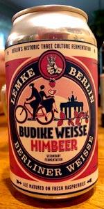 Himbeer Weisse