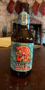 Texas Winter IPA