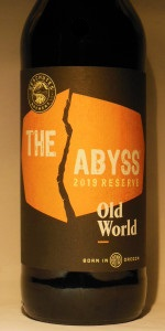 The Abyss 2019 Reserve Old World