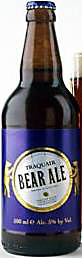 Traquair Bear Ale