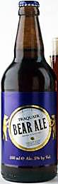 Traquair Bear Ale