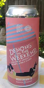 Demons on the Weekend