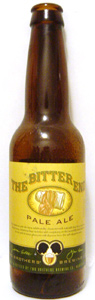 The Bitter End Pale Ale