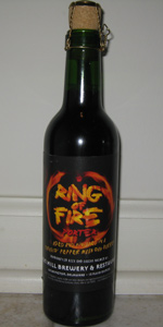 Ring Of Fire Porter