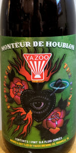 Embrace The Funk - Monteur de Houblon