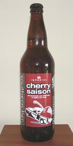 Imperial Cherry Saison