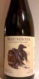 Bran Reserva