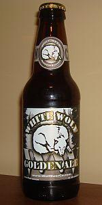 White Wolf Golden Ale