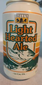 Light Hearted Ale