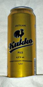 Kukko Pils III