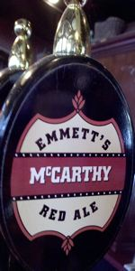 McCarthy Red