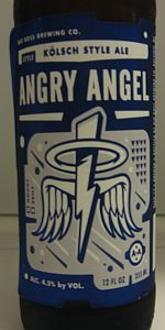 Angry Angel Kolsch