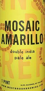 Rinse / Repeat - Mosaic Amarillo