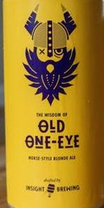 Old One Eye