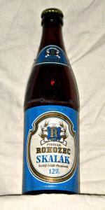 Rohozec Skalák Sv&#283&#59;tlý Ležák Premium 12°