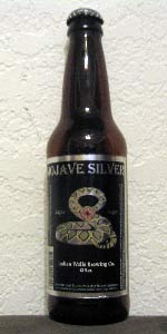 Mojave Silver