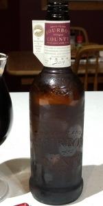 Bourbon County Brand Mon Chéri Stout