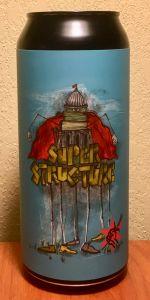 Revolution / Hop Butcher For The World - Superstructure
