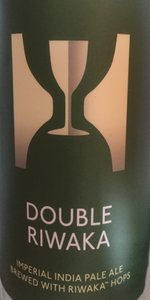 Image result for HILL FARMSTEAD DOUBLE RIWAKA