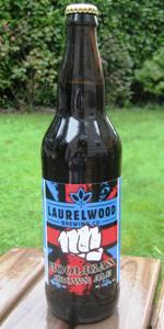 Hooligan Brown Ale
