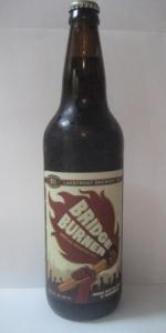 Bridge Burner Special Reserve Ale