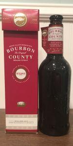 Bourbon County Brand Reserve Rye Stout