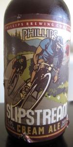 Slipstream Cream Ale