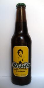 Rosita Cervesa Artesanal De Tarragona