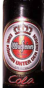 Warsteiner Premium Cola