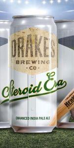 Drake's / HenHouse - Steroid Era Enhanced IPA