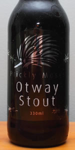 Prickly Moses Otway Stout