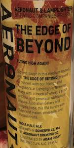 Edge of Beyond