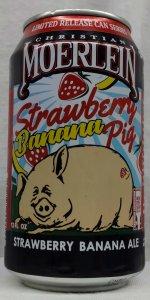 Strawberry Banana Pig