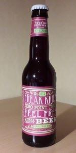 Freak Kriek Zero Point Three