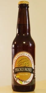 Prickly Moses Otway Ale
