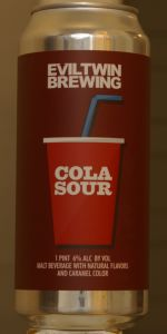 Cola Sour