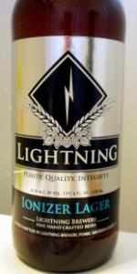 Ionizer Lager
