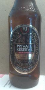 Herman Joseph's Special Reserve