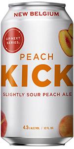 Peach Kick Sour