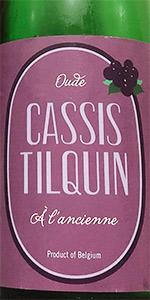Oude Cassis Tilquin à l'Ancienne