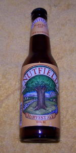 Nutfield Harvest Ale
