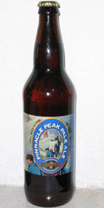 Pinnacle Peak Pale Ale