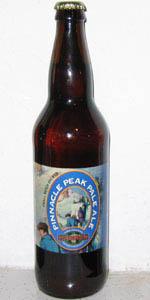 Pinnacle Peak Pale Ale